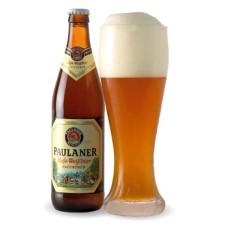 Paulaner Hefe Weiss Bier Krat 20x50cl