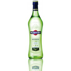 Martini Bianco 1 liter