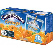 Capri Sun Orange Pakjes Doos 4x10x20cl