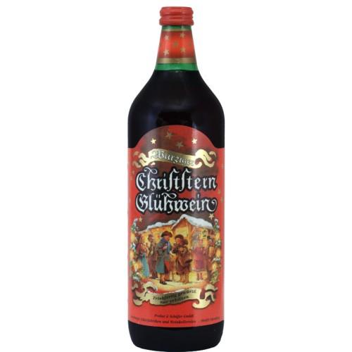 gluhwein alcohol