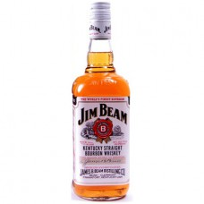 Jim Beam Whiskey 1 liter