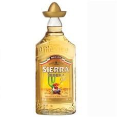 Sierra Gold Tequila 70cl