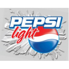 Pepsi Cola Light Postmix 5 Liter