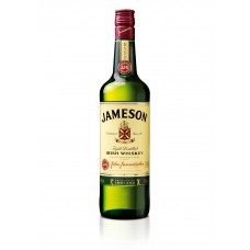 Jameson Irish Whiskey 1 liter