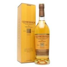 Glenmorangie 10 Jaar Single Malt Scotch Whisky 70cl