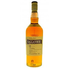 Cragganmore 12 Years Single Speyside Malt 70cl