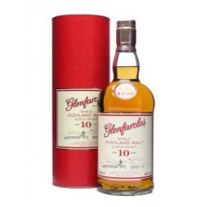 Glenfarclas 10 Years Malt Whiskey 70cl