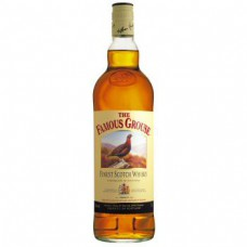 Famous Grouse Whisky 1 liter