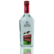 Agavita Tequila Blanco 70cl
