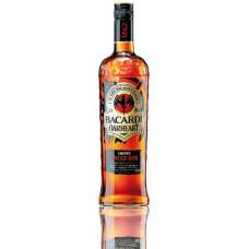 Bacardi Oakheart Spiced Rum Fles 70cl