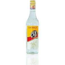 Cachaca 51 Pirassununga 70cl