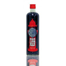 Fireman Vodka 70cl