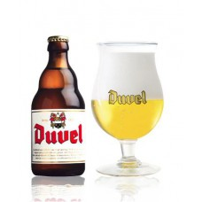 Duvel Bier Fles Krat 24x33cl