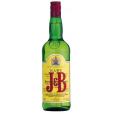 J&B Justerini & Brooks Whisky 1 Liter