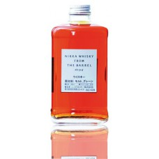 Nikka from the Barrel Japanse Whisky 50cl