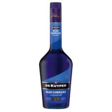 De Kuyper Blue Curacao Likeur 70cl