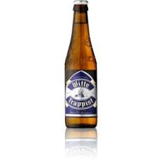 La Trappe Witte Trappist Witbier Fles, Krat 24x33cl