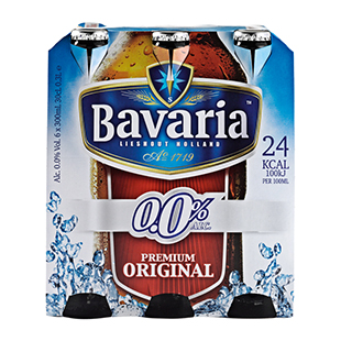 bavaria 0 0 malt bier krat. Black Bedroom Furniture Sets. Home Design Ideas